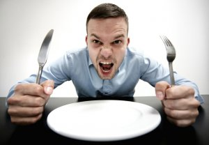 Хитрости для худеющих: притупляем чувство голода