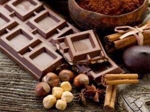 Что мы не знаем о шоколаде