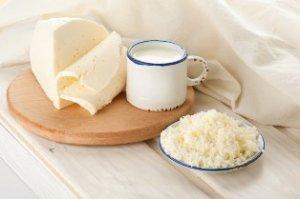 Почему полезны молочные продукты