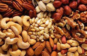 Все, что мы должны знать об орехах