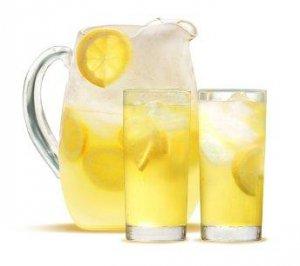 Лимонно-яблочный сироп со специями