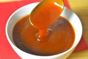 Тайско-китайский острый соус