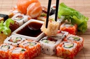 Что мы знаем о суши