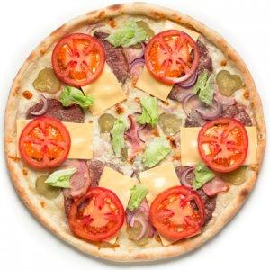 Пицца с доставкой: правила выбора пиццерии