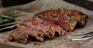 Стейки - еда для настоящих ковбоев