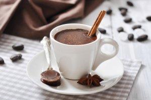 Как сделать самый вкусный в мире горячий шоколад?