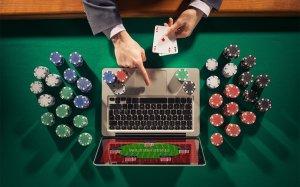Онлайн покер